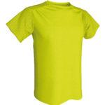 Tandem amarillo fluor