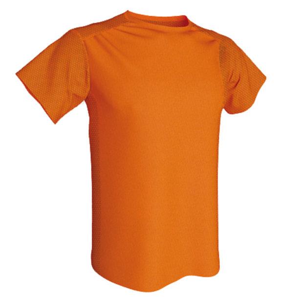 Tandem Naranja Fluor