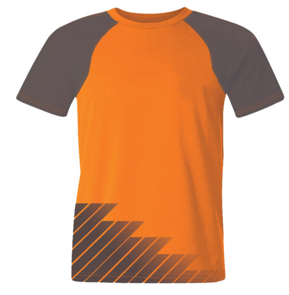 CT–Crono-naranja-gris