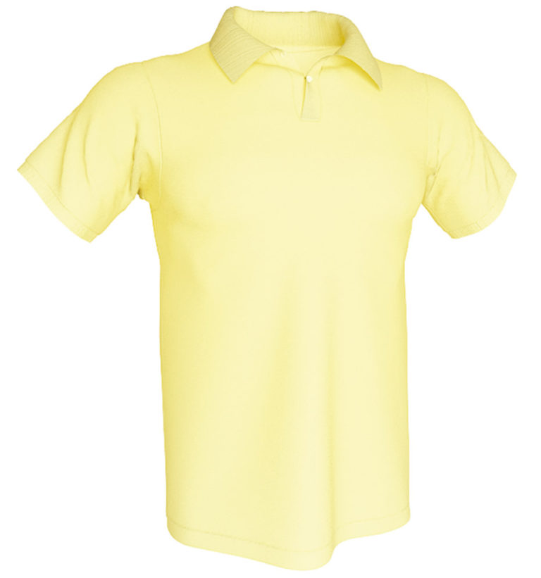 tp-pp190-mangacorta-adulto-amarillo