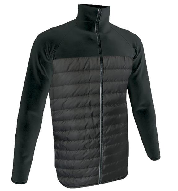 tt-st-winter jacket negra